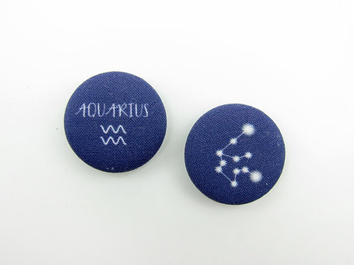 AQUARIUS | SET OF 2 MAGNETS