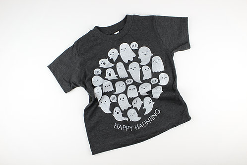 GHOSTS | KIDS TEE