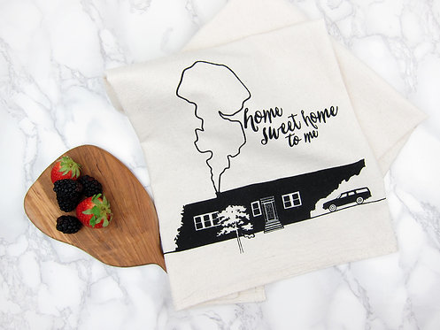 HOME SWEET HOME TN | KITCHEN TOWEL | WHOLESALE