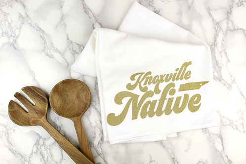 KNOXVILLE NATIVE | KITCHEN TOWEL