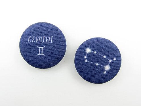 GEMINI | SET OF 2 MAGNETS