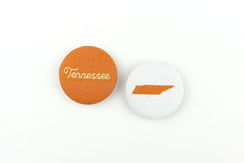 TENNESSEE | SET OF 2 MAGNETS