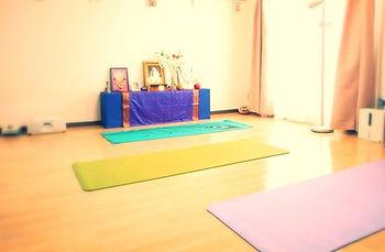 札幌・円山エリアにてリニューアルオープンしましたーヨーガスクール・カイラスー