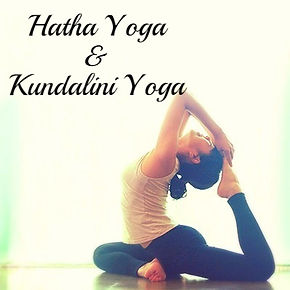 Hatha Yoga and Kundalini Yoga ハタヨーガ&クンダリニーヨーガ ヨーガスクール・カイラス