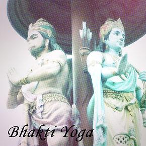 Bhakti Yoga バクティヨーガーヨーガスクール・カイラス