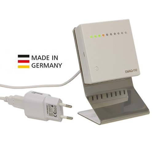 Desktop-CO2-Monitor  | EMAQ-110-DT