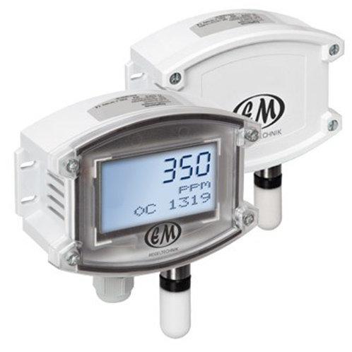 CO2-Multi-Transmitter | Serie EMAFTM