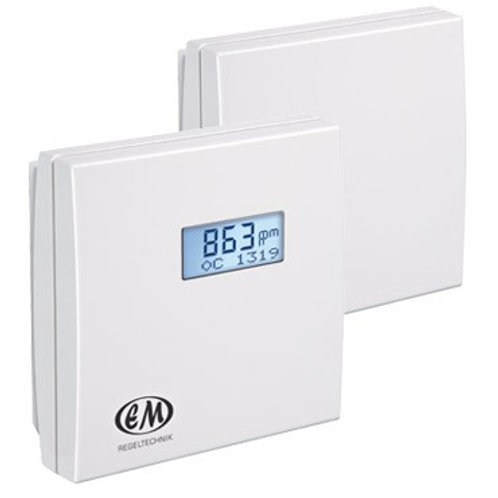 CO2-Multi-Transmitter | EMRFTM