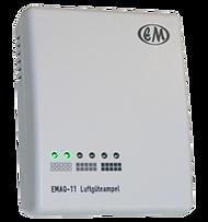 CO2 Ampel / Luftgüteampel EMAQ 11
