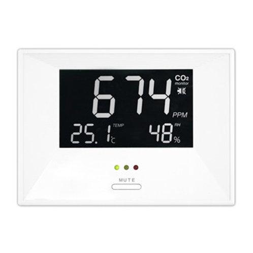 CO2-Ampel-Display | EMAQ-31