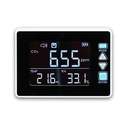 Desktop-CO2-Monitor | EMAQ-32
