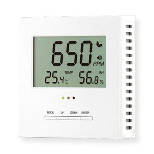 CO2-Ampel-Display   EMAQ-25