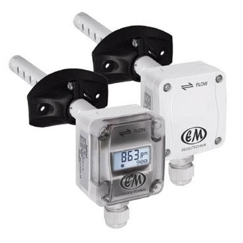 CO2 Transmitter | EMKCO2-W