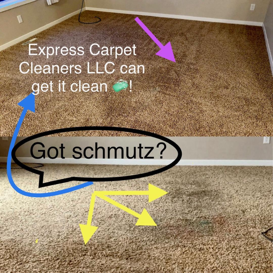 got schmutz carpet