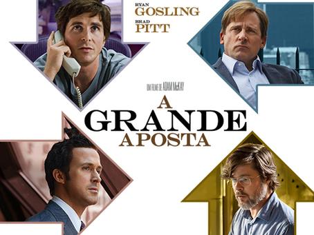 Indica #18 – A grande aposta- Filme