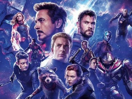 Indica #14 – Vingadores: Ultimato-Filme