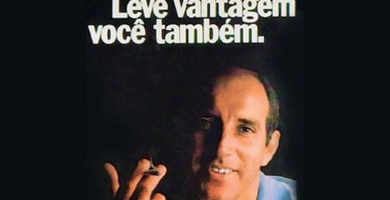 """No Painel convida #14 : -Luiz Francisco Francelin(Chico) -""""DO CIGARRINHO DO GERSON"""" AO """"TO NEM AI"""""""