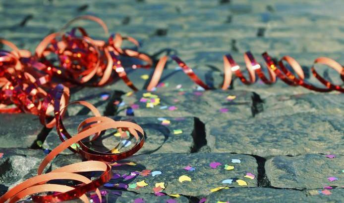 Todo Carnaval tem seu fim