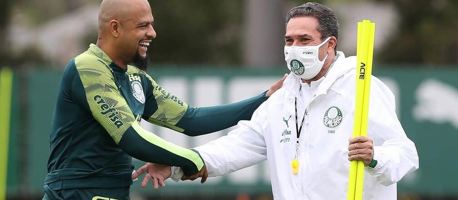 – BPS -Palmeiras com Thiago Ferri-A retomada do futebol em São Paulo. pt 1