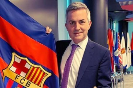"""""""O Barça está em uma situação econômica muito grave"""" – Victor Font, exclusivo"""