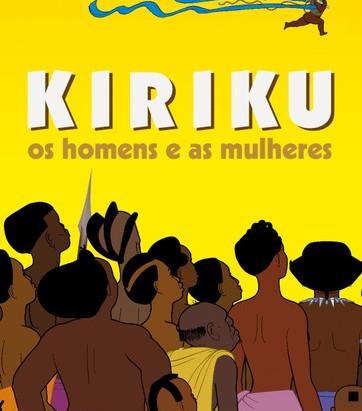 Indica #10-Kiriku;Os Homens e as Mulheres - Filme