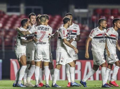 – BPS -A retomada do futebol em São Paulo pt 3 – São Paulo FC- Edu Affonso