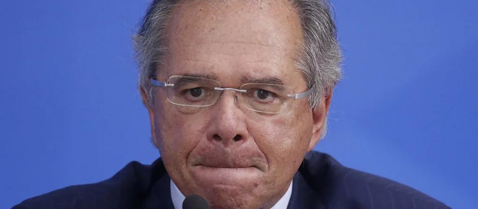 GUEDES, O BIPOLAR