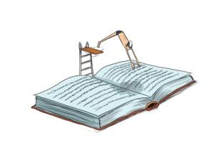Indica #15 – Tardes de Leitura -Projeto