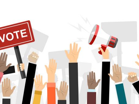 Ano de Eleição 2 (Parte dois)