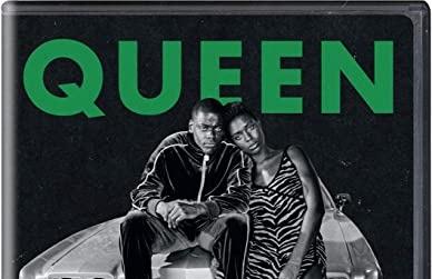 Indica #2- Queen & Slim-Filme