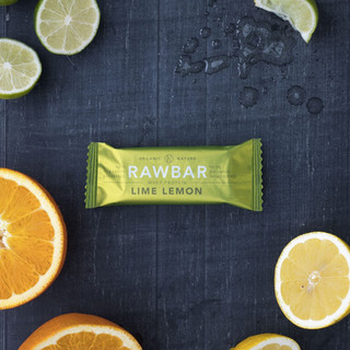 WHEYBAR Lime/lemon