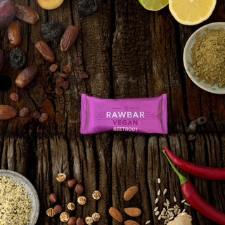 VEGAN RAWBAR Beetroot