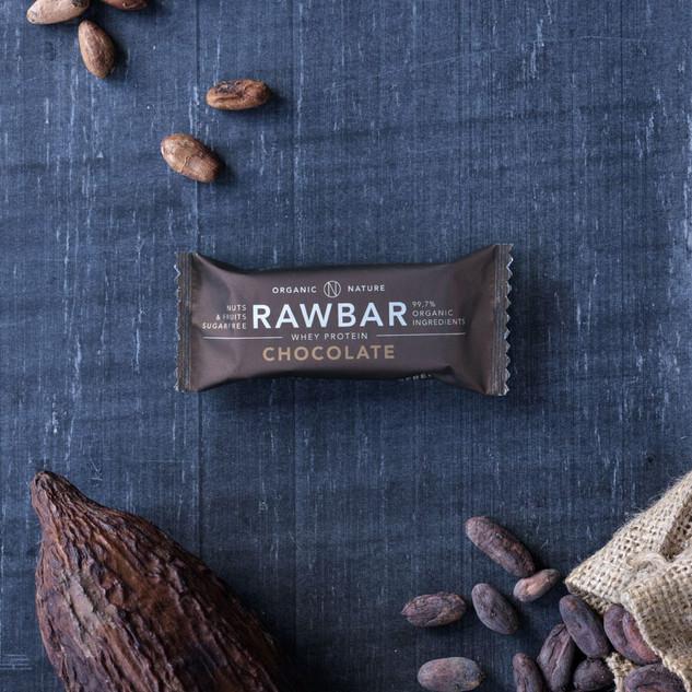 WHEYBAR Cacao