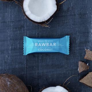 WHEYBAR Coconut