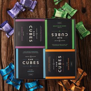 Cubes 24 stk.  No allergens