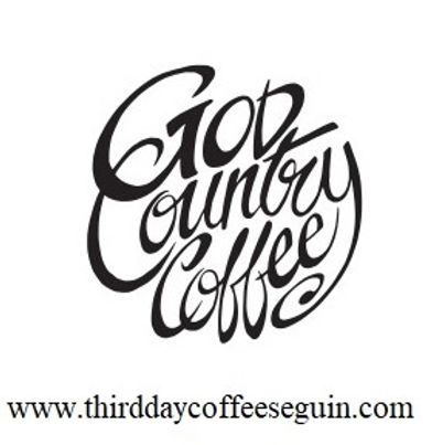 God Country Coffee Podcast