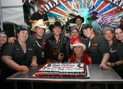 2011 HLSR World's Championship BBQ