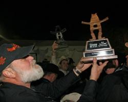 2009 HLSR World's Championship BBQ