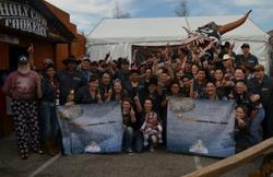 2013 HLSR World's Championship BBQ