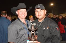 2014 HLSR World's Championship BBQ