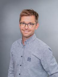 Juha Villanen