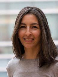 Virginie Dhouibi