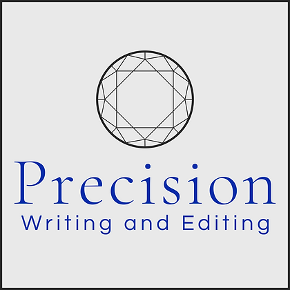 Precision Writing and Editing