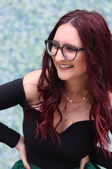 Nicole Riccardo Music Marketing Agency