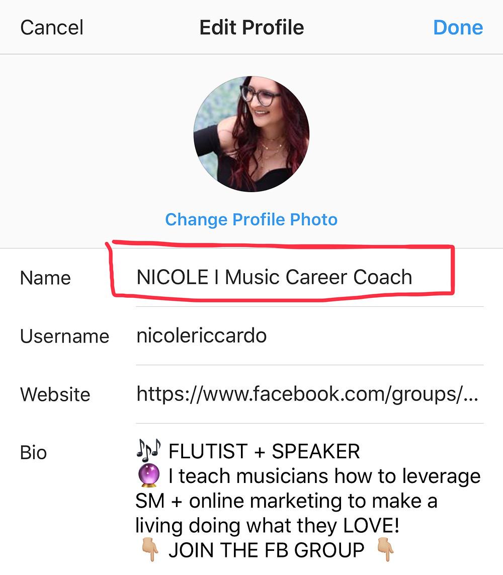 Instagram for Business I Instagram Marketing I Classical Music Marketing