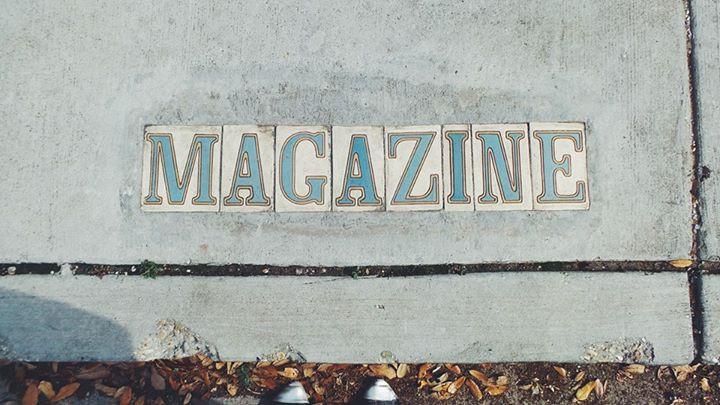 Magazine Street I New Orleans Travel Guide I Nicole Riccardo