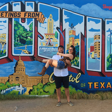 33 Unique Things to do in Austin, Texas