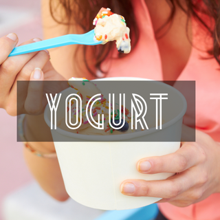 frozen yogurt in hutto tx frozen treats