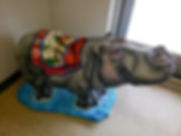 hippo painters in hutto texas