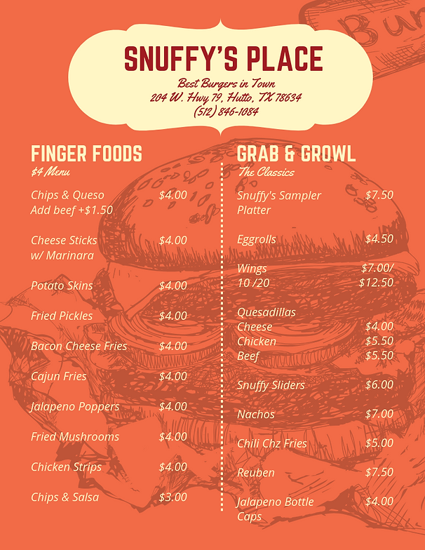 Snuffy's Menu.png